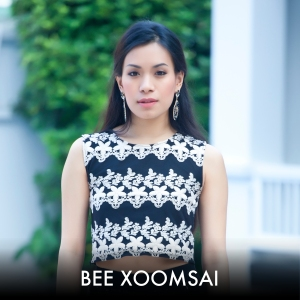 Living ETC Bee Xoomsai